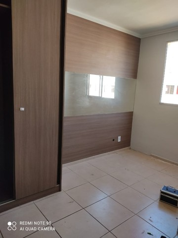 Lindo Apartamento Todo Planejado Todo reformado Residencial Ciudad de Vigo - Foto 11