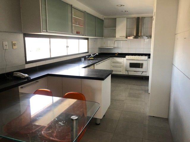 Apartamento p/ aluguel e venda, 263 m2, 4 suítes no Horto Florestal / Waldemar Falcã - Sal - Foto 6