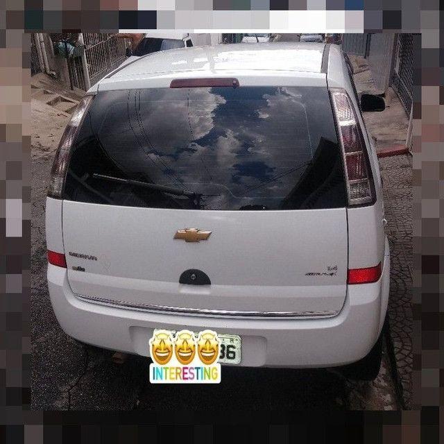Chevrolet Meriva Joy 1.4 - Foto 4