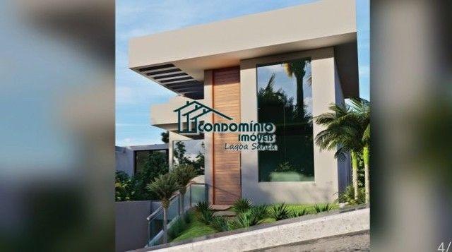 Venda Residential / Condo Lagoa Santa MG - Foto 2