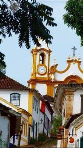 Casa molbiliada para diárias e  fins de semana em Tiradentes MG - Foto 19