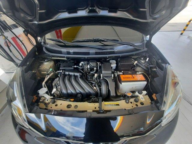 Nissan March SL 1.6 apenas 60mil km - Foto 9
