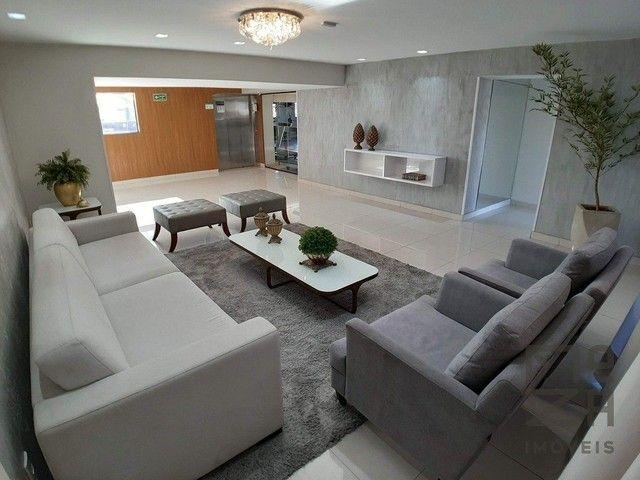 Apartamento à venda com 3 quartos mais Dependência Completa, no Bessa - João Pessoa/PB - Foto 3