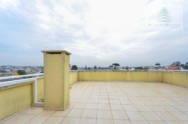 Apartamento à venda, 56 m² por R$ 230.000,00 - Fanny - Curitiba/PR - Foto 16