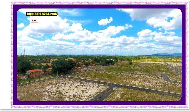 Lotes Terras Horizonte - Construção Liberada-&#$ - Foto 4
