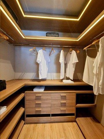 Apartamento de 4 quartos com lazer no Bairro Santo Antônio - Foto 15