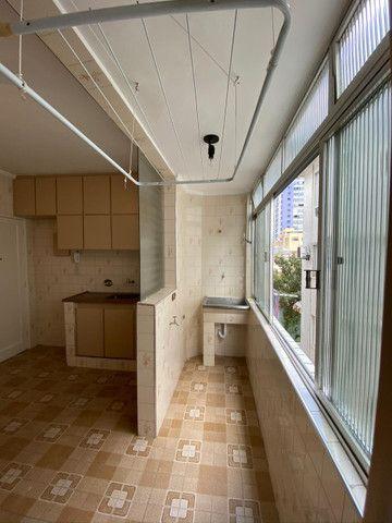 Apartamento à venda com 2 dormitórios em Embaré, Santos cod:159713 - Foto 15
