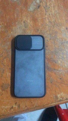 iPhone 7 32 giga top troco por outro  - Foto 2