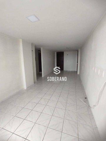 Apartamento com 3 dormitórios para alugar, 126 m² por R$ 3.000,00/mês - Manaíra - João Pes - Foto 3