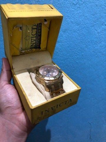 Relógio Invicta Pro Diver 0074 - Foto 6