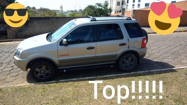 EcoSport Top!!!!