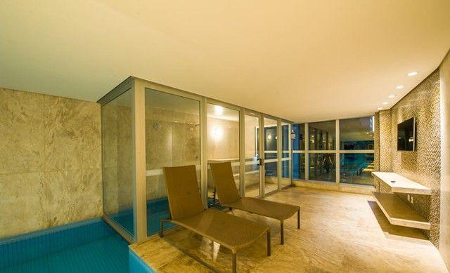 Apartamento de Alto Luxo com 265m² no Funcionários - Foto 8