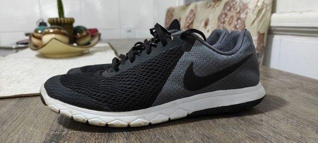 Tênis Nike original 37 ótimo!!!! - Foto 2