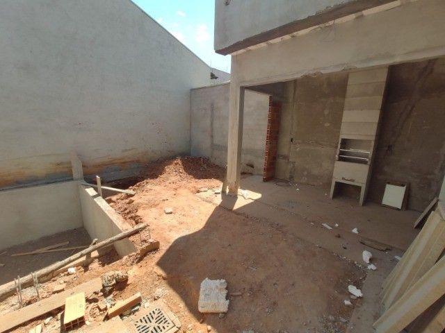 Casa 3 Qts, 1 Suíte - Parque das Flores, Goiânia - Acabamento de alto padrão - Foto 16
