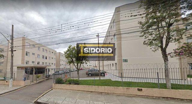 Apartamento à venda com 2 dormitórios em Capão raso, Curitiba cod:10138