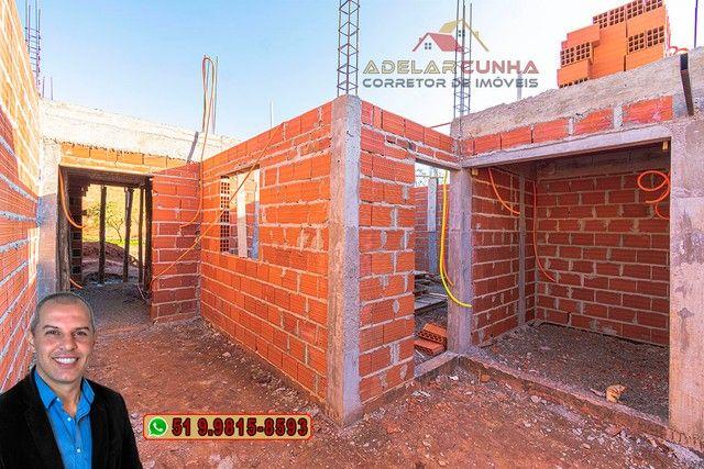 Casa no Centro de Estância Velha com 3 Dormitórios sendo 1 Suíte - Foto 11