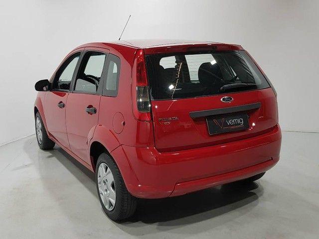 Ford Fiesta 1.0 8V Flex/Class 1.0 8V Flex 5p - Foto 6