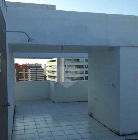 Cobertura duplex no Luciano Cavalcante, 122m2 - Foto 14