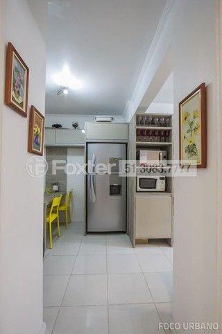 Apartamento de 2 quartos à venda Rua Silva Jardim, Auxiliadora - Porto Alegre - Foto 18