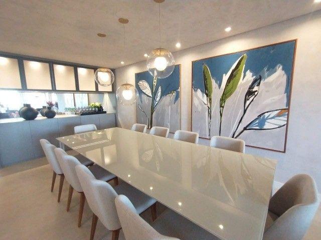 EA- Lindo apartamento de alto Padrão | 04 Suítes | 226m² | Edf. Mirante do Cais - Foto 19