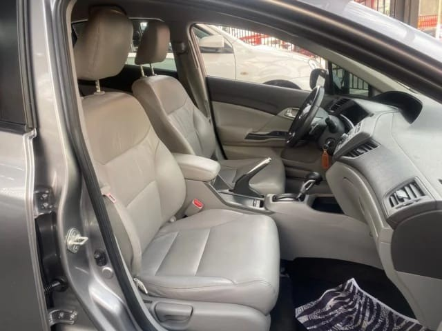 Honda Civic Lxr 2.0 i vtec  Aut   - Foto 2