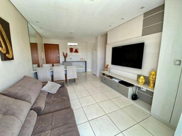 Apartamento Mobiliado Parque Caravelas