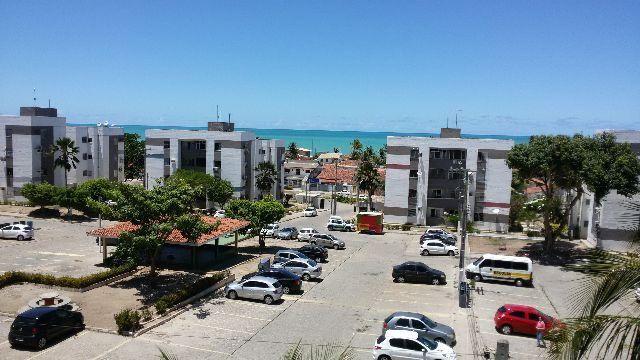 Apartamento - NASCENTE 3º ANDAR