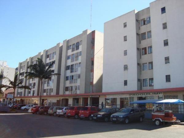 Apartamento 2 quartos sem suite Edifício Pedro Gontijo Taguatinga Sul