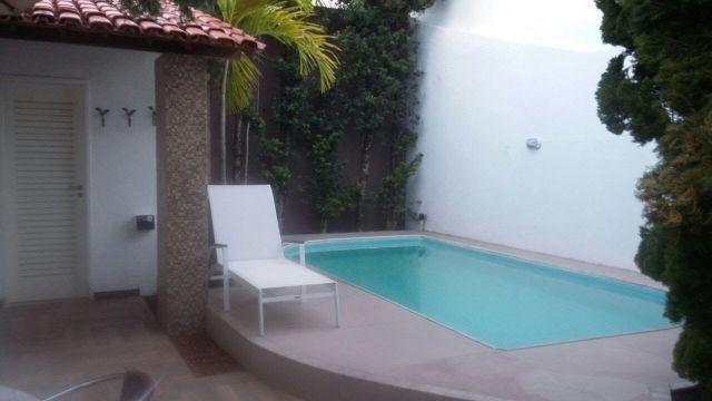 Casa no suissa 5/4 e piscina