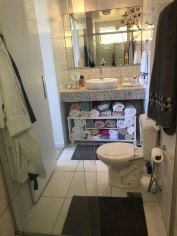 Apartamento Luxuoso 141,45m2 com 3 suítes Papicu - Foto 16