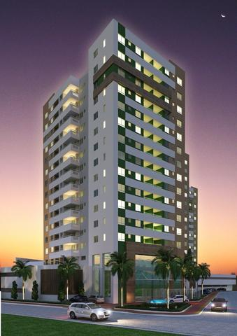 Easy Lúzia - Apartamento de 2 e 3/4 sendo até 2 suítes e varanda gourmet