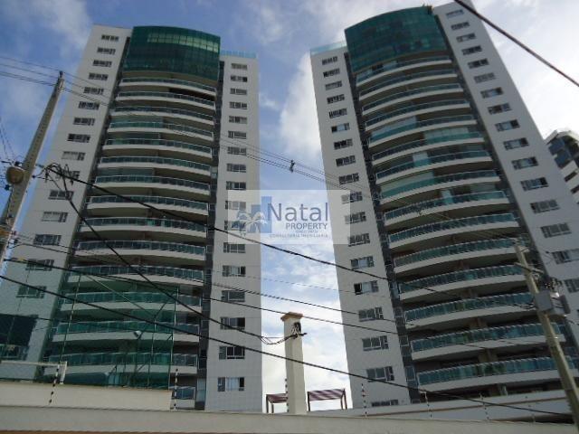 Residencial Heitor Villa Lobos - 136m² - Lagoa Nova