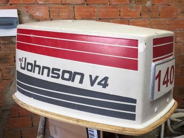 Diversas peças Johnson 85/90/120/ Foxboats - Foto 16