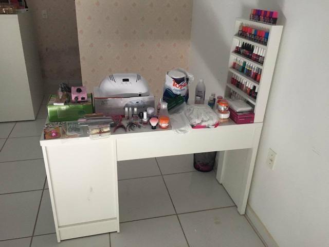 Kit completo manicure