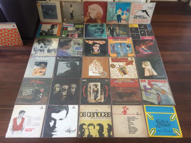 Compro e vendo discos de vinil raros!!!