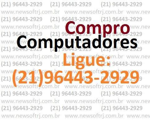 CoMpro$CoMpro - Computadores e Equp de Informatica