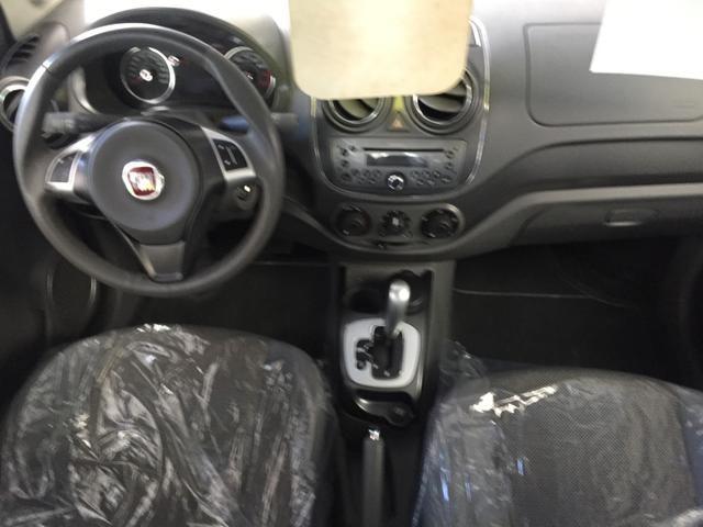 Palio essence 1.6 semi automático 2014 extra - Foto 4