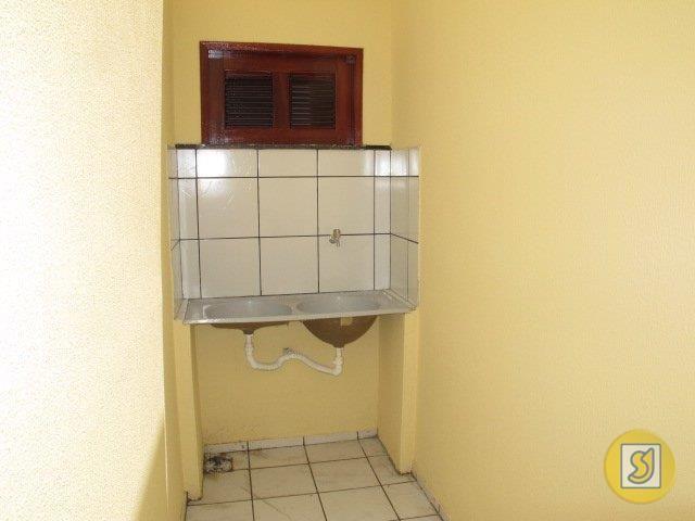 Apartamento para alugar com 2 dormitórios em Presidente kennedy, Fortaleza cod:33014 - Foto 7