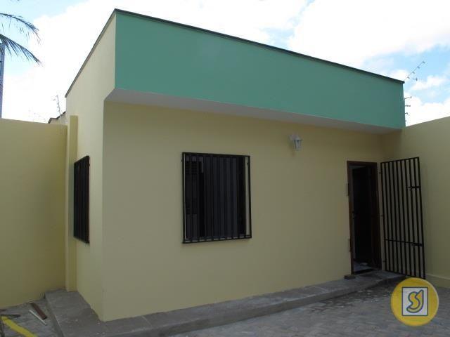 Apartamento para alugar com 2 dormitórios em Presidente kennedy, Fortaleza cod:33014 - Foto 3