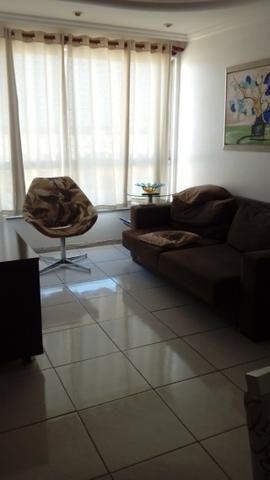 Apartamento 3/4 dependência Garcia