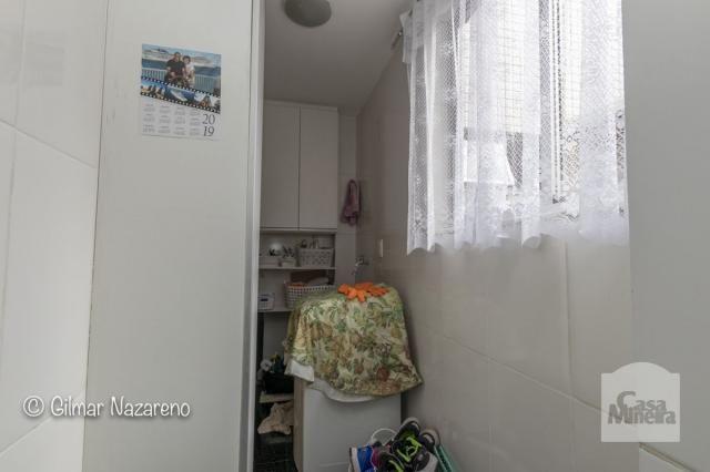 Apartamento à venda com 2 dormitórios em Buritis, Belo horizonte cod:244554 - Foto 13