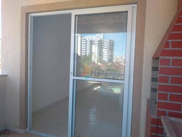 Casa à venda, 55 m² por R$ 210.000,00 - Vila Caiçara - Praia Grande/SP - Foto 12