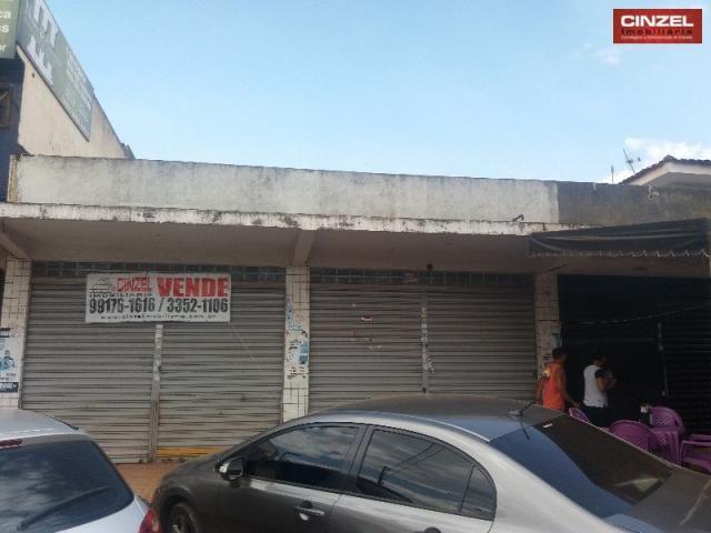 escritório à venda em jardim brasília