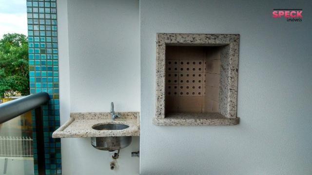 Apartamento à venda com 2 dormitórios em Santinho, Florianópolis cod:AP000508 - Foto 18