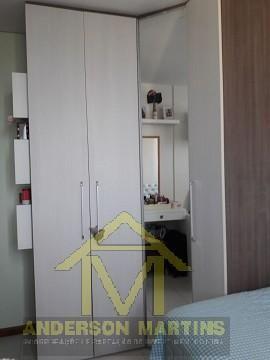 Apartamento à venda com 3 dormitórios em Enseada do suá, Vitória cod:7259 - Foto 8