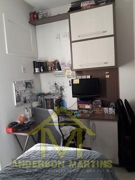 Apartamento à venda com 3 dormitórios em Enseada do suá, Vitória cod:7259 - Foto 19