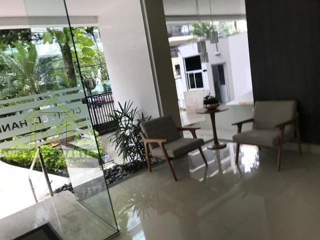 Apartamento à venda com 3 dormitórios em Praia do canto, Vitória cod:9333 - Foto 7