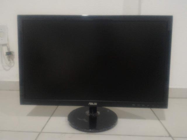 Monitor Asus VS248 24 pol  full hd hdmi