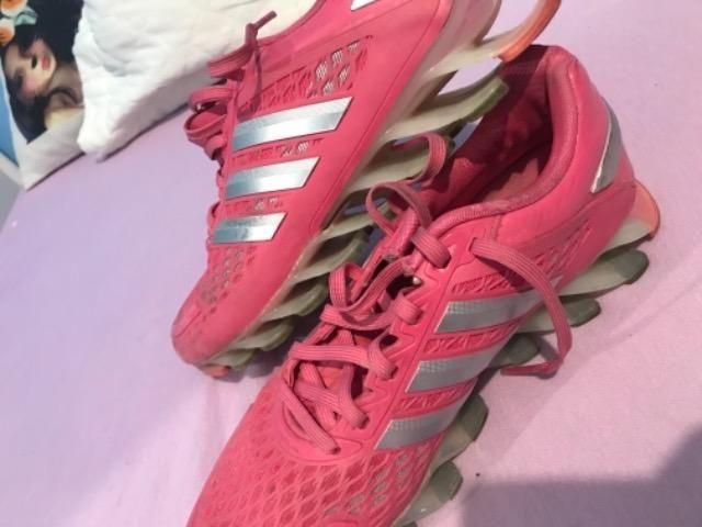 8d3da454c2a Tênis adidas springblade - Roupas e calçados - Jardim Itatiaia ...