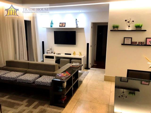 Apartamento à venda com 3 dormitórios em Vila gumercindo, São paulo cod:29043 - Foto 2